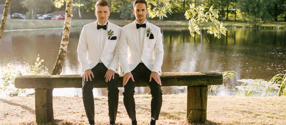 Hochzeitsreportage Arne & Alex - Bad Bentheim - Nordhorn -Denekamp (Niederlande)