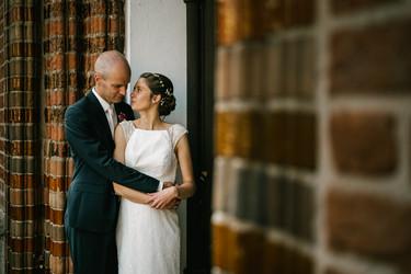 Hochzeitseportage mit Anne und Steffen