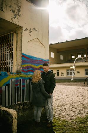 Paarfotografie Leipzig