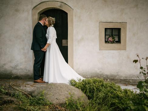 Hochzeit Schloss Brandis