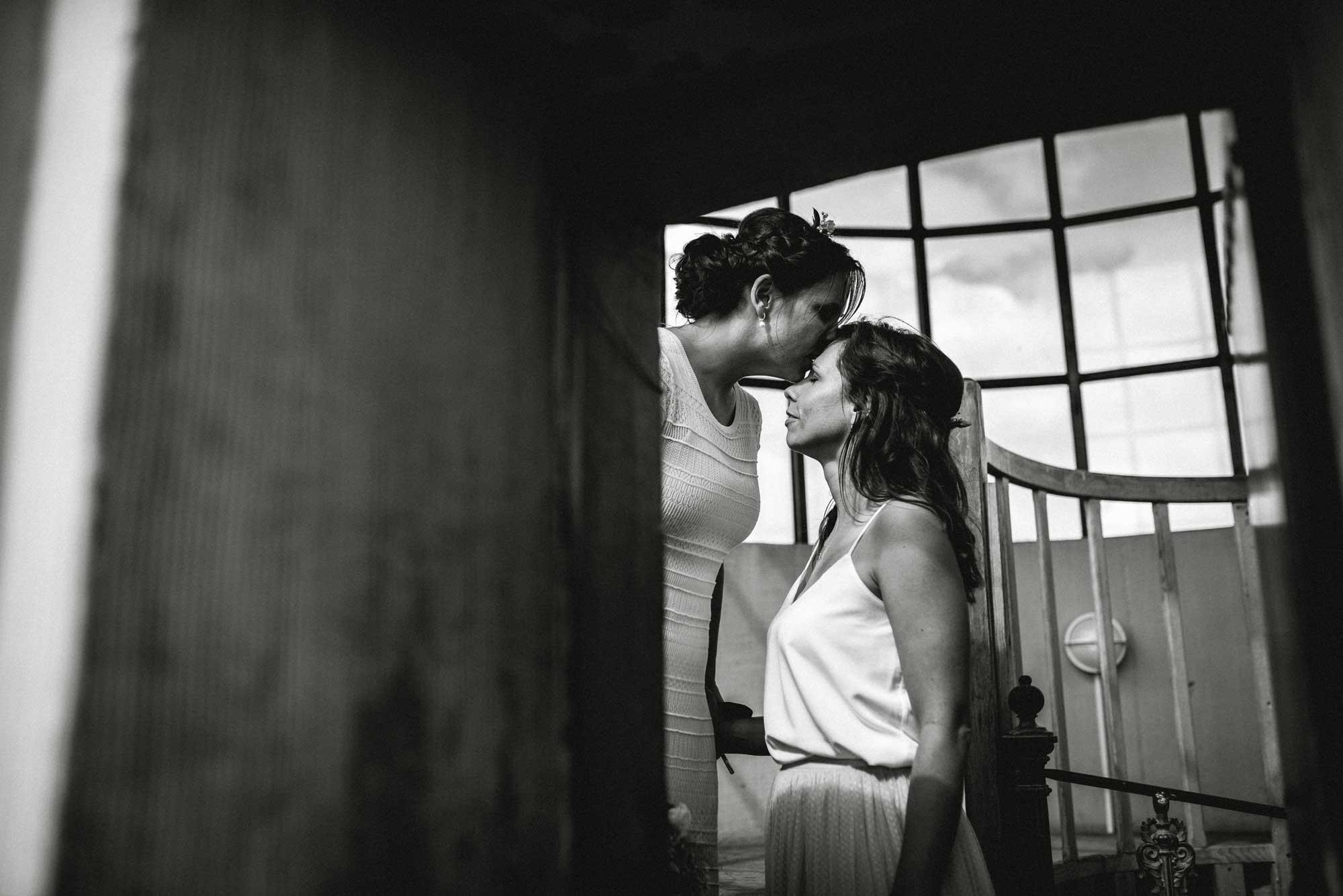 Hochzeitsfotografie Rügen