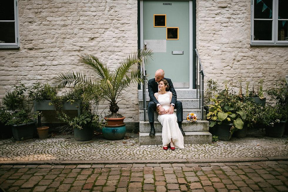 Hochzeitsfotograf Stralsund Rügen