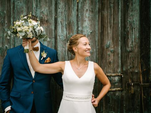 Hochzeit in Markkleeberg