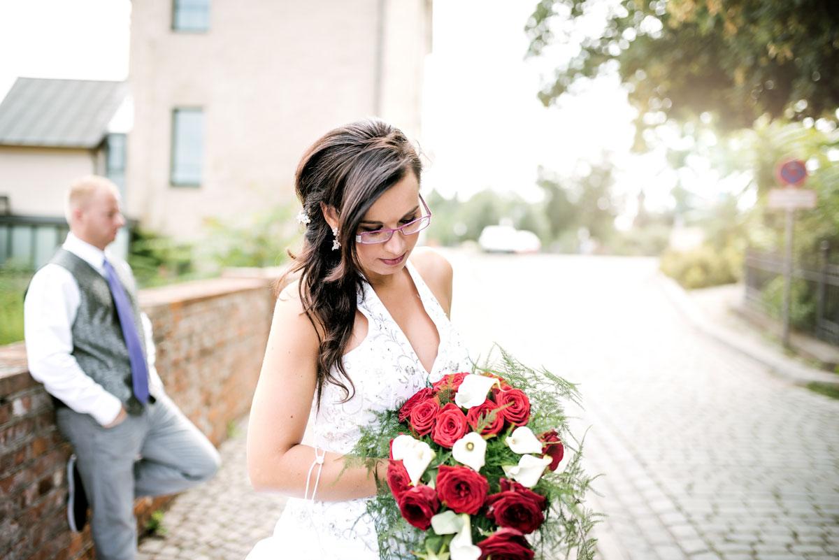 Hochzeitsreportage in Magdeburg 3