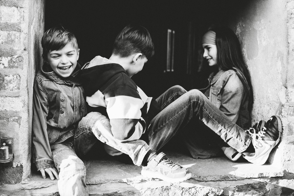 Familienfotografie Dreiskau Muckern