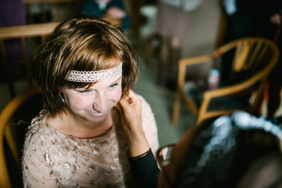 Hochzeitsfotograf Stralsund - Rrügen