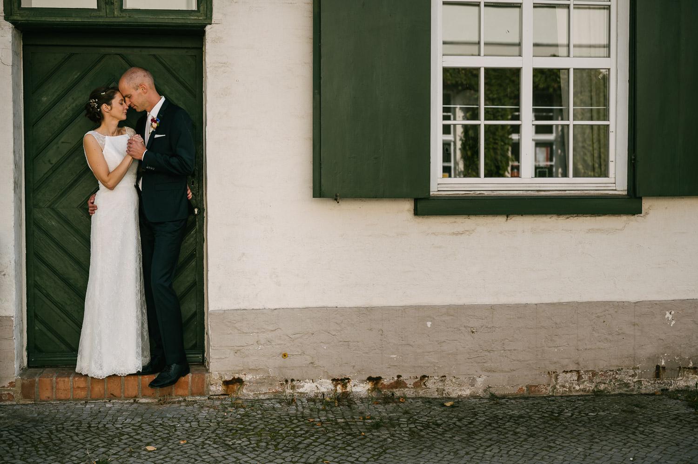 Hochzeit Greifswald