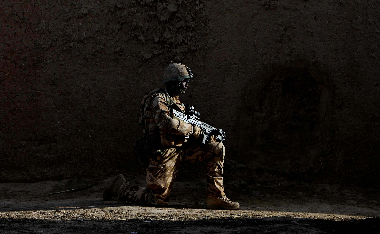 Marine-in-Afghanistan