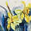 Thumbnail: Online art Classes with Debs Last: Glass and Flowers: starting 19th April 2021