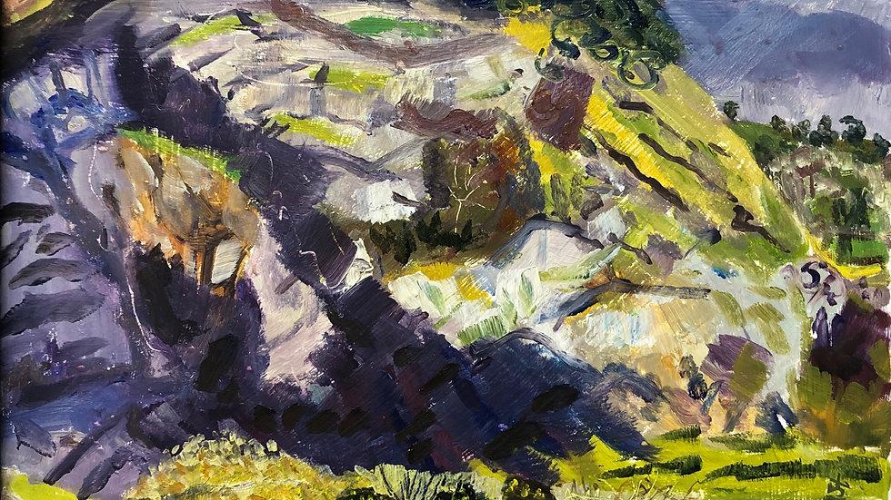 Meldon Quarry11.11.20