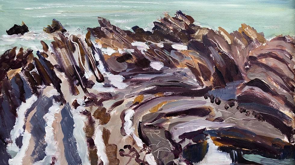 Harland Quay Rock Bay
