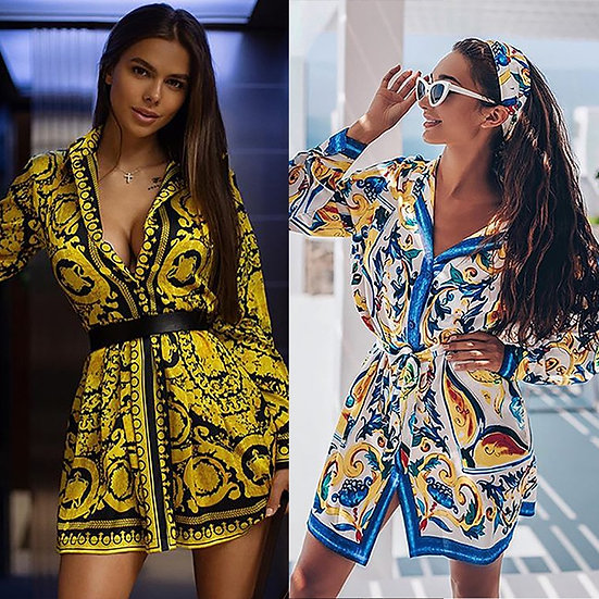 Just styling Maxi Dress