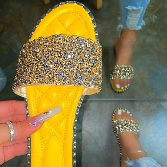 Summer fashion Lady Flat Sandals Femmal Sandalias Casual Women Sandals for Women