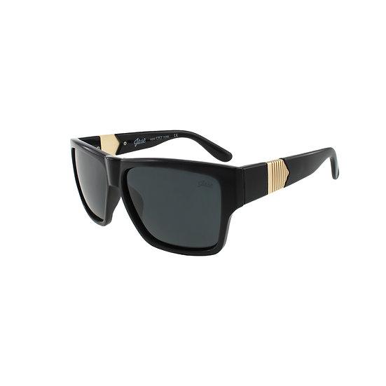 Jase New York Carter Sunglasses in Black