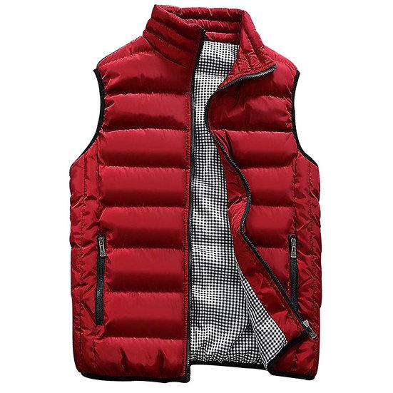 New Stylish Autumn Vest