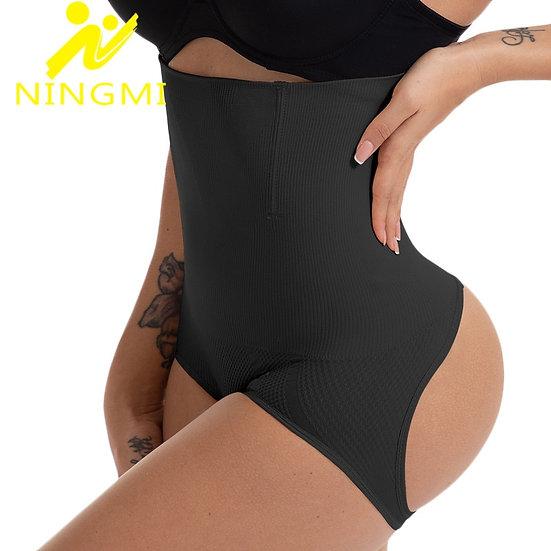NINGMI Slimming Body Shaper Waist Trainer