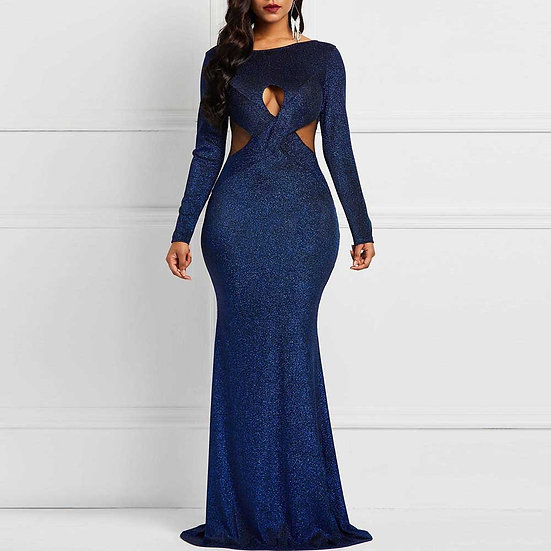 Dressv Glitter Sexy Dress