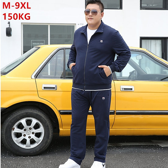 Classic Man Jogging Suit