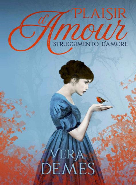 Plaisir d'amour by Vera Demes