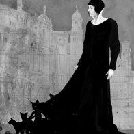 'Motherfucker in a dress' by S.Kellie