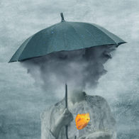 '...nobody, not even the rain, has such small hands' E.E.Cummings