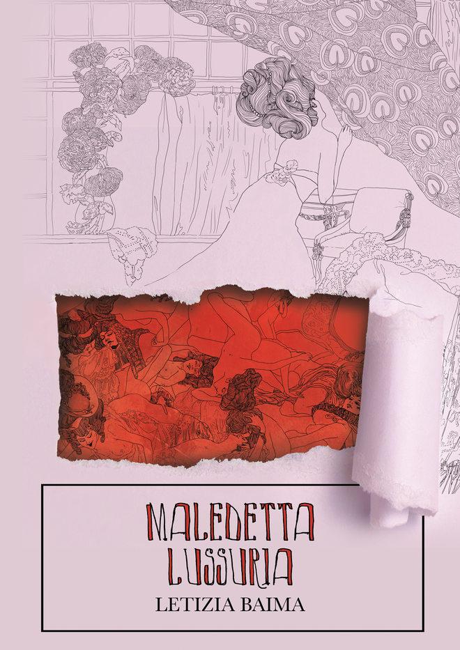 MALEDETTA LUSSURIA by L.Baima