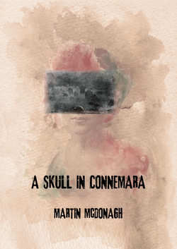 A SKULL IN CONNEMARA by M.McDonagh