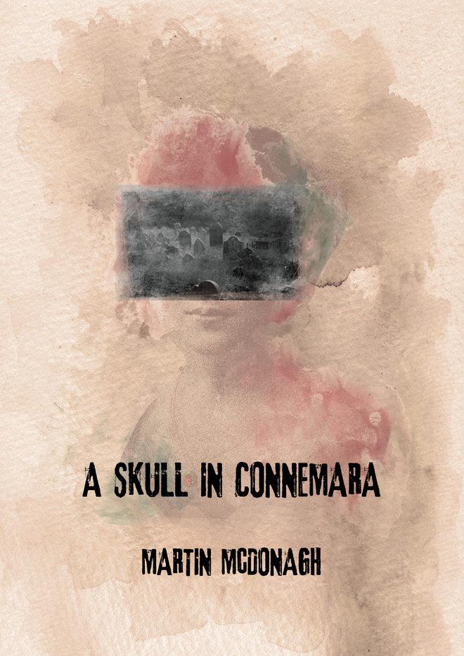 A SKULL IN CONNEMARA by M.McDonagh