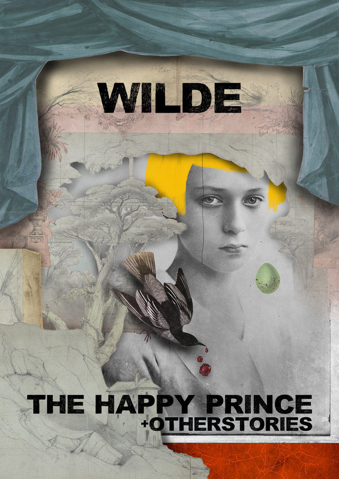 THE HAPPY PRINCE & OTHER STORIES by O.Wilde