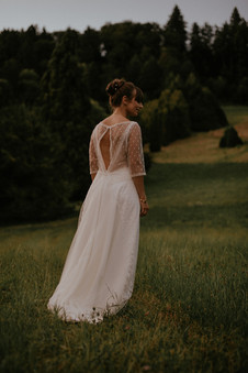 Shooting Maria by Sublime par Elsa Gary