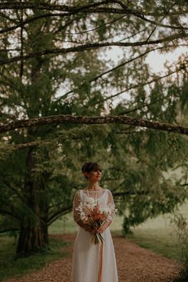 Shooting Maria by Sublime par Elsa Gary.