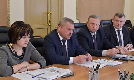 На обустройство улиц Новозыбкова из областного бюджета выделят 20 миллионов рублей