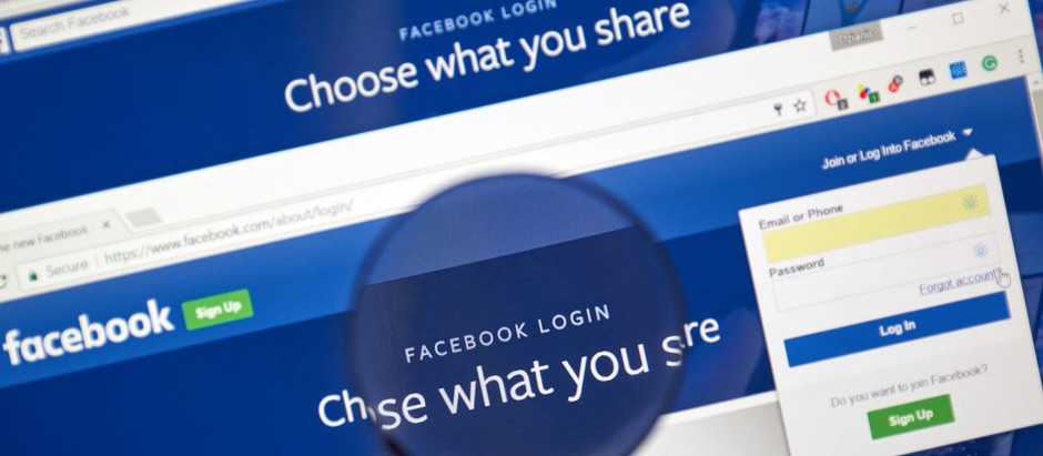 Revealing all? What people choose to disclose about their sexual identity on Facebook