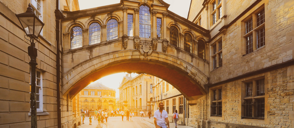 Oxford Sociology and LCDS invite Expressions of Interest in MSCA Postdoctoral Fellowship scheme 2021