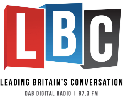 Melinda Mills interviewed on LBC about the communication of COVID-19 rules