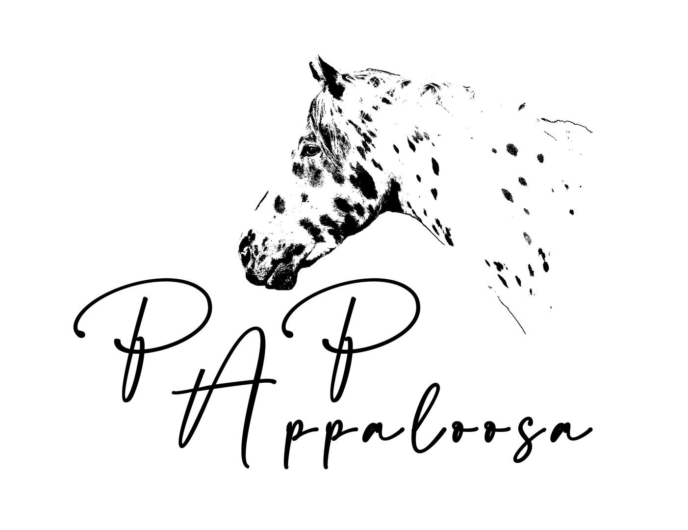 PAP-Appaloosa