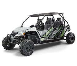 Textron Off Road - Wildcat 4X UTV Side by Side