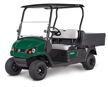 Hauler Pro UTV Golf Club Car