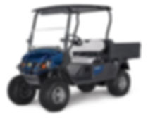 Hauler Pro-X UTV Maintence Utility Vehicle