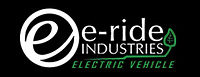 E-Ride Electric Utility Vehicles