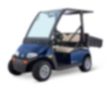 Titan XD Factory & Warehouse Vehicle