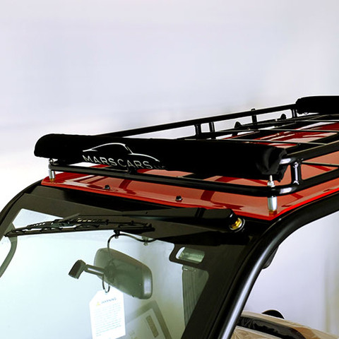Custom Roof Racks