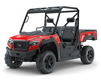 Textron Off Road - Stampede 4X UTV Side by Side