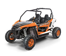 Textron Off Road - Wildcat Sport UTV Side by Side