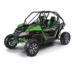 Textron Off Road - Wildcat X UTV Side by Side