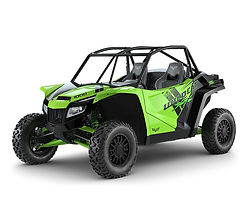 Textron Off Road - Wildcat XX UTV Side by Side