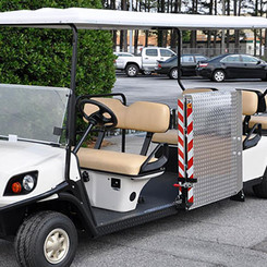 Wheelchair Mobility Vehicle