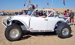 Glamis Funday