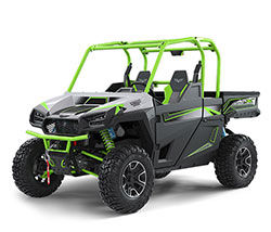 Textron Off Road - Havoc X UTV Side by Side