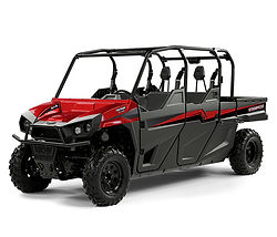 Textron Off Road - Stampede 4 UTV Side by Side